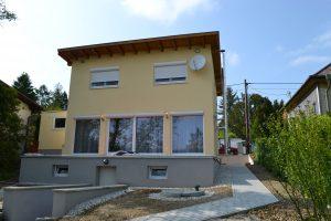 Haus bauen - Einfamilienhaus im Wienerwald