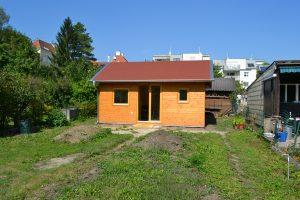Ferienhaus bauen - Wien